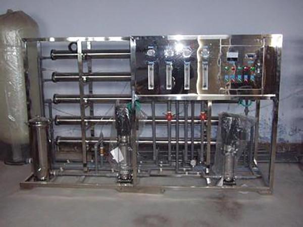 饮用水系统