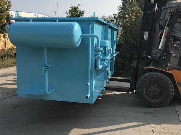 屠宰废水一体化设备 (4)