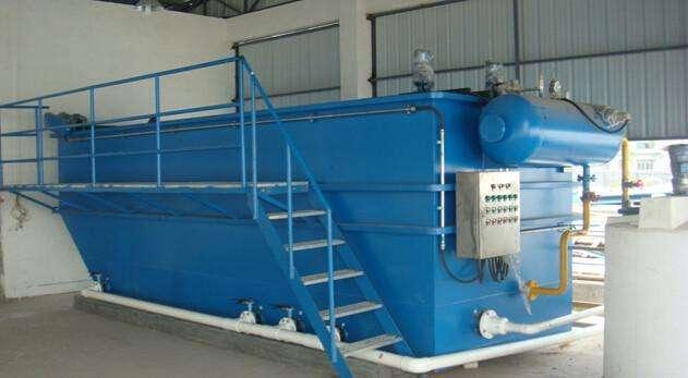屠宰废水一体化设备 (5)