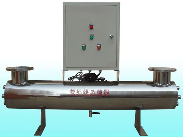 紫外线消毒发生器