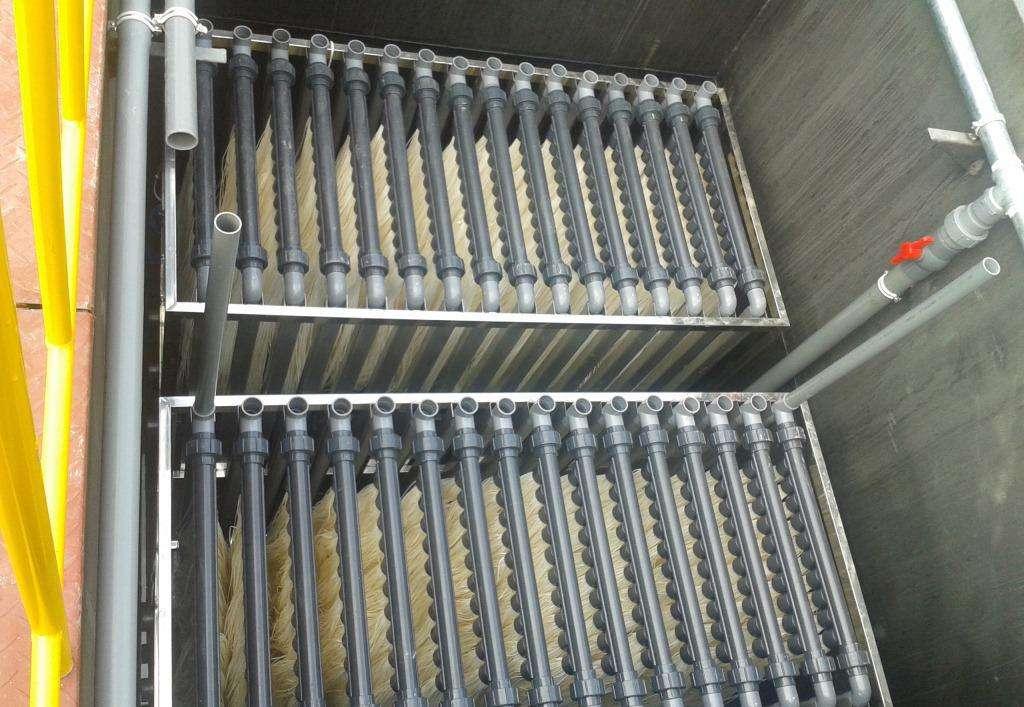 膜生物反应器 (2)